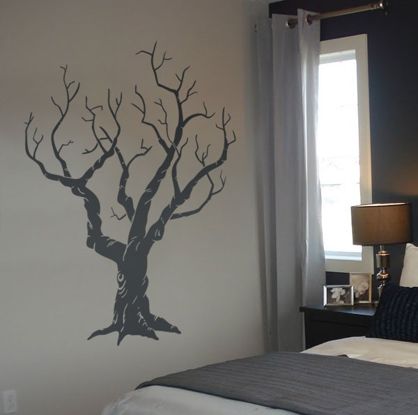 #autocollants #decalques #wallstickers #decals Vieil arbre / Old tree. $44.95