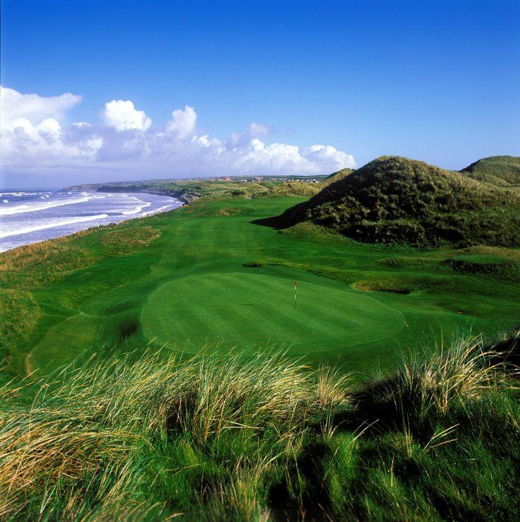 Ballybunion Golf Course, Kerry