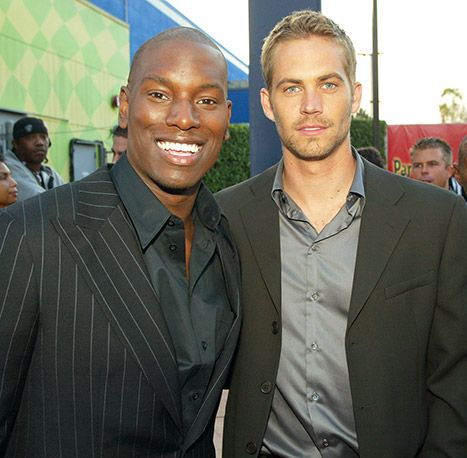 "Tyrese Gibson says the tribute to his late friend Paul Walker in Furious 7 is ""the most beautiful thing you'll ever see."""