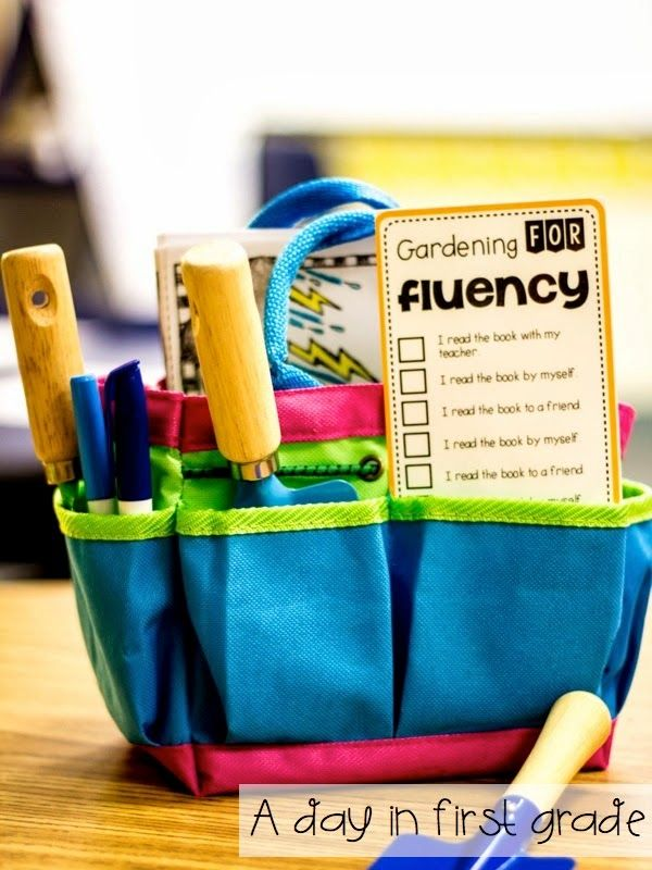 Guided Reading After Spring Break {freebie} - A day in first grade