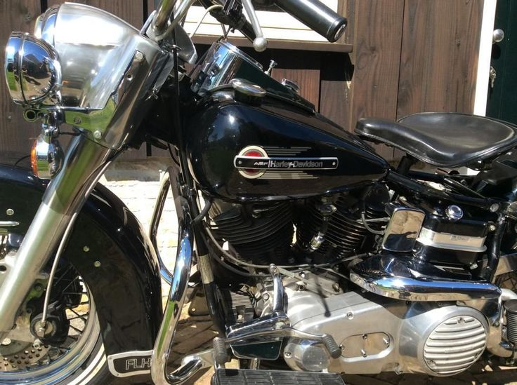 Harley Davidson Electra Glide Sport ,1980 Shovelhead, FLHS ...