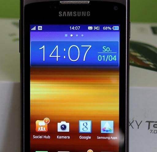 Tägliche News und Testberichte aus der Smartphone und Tablet-Welt