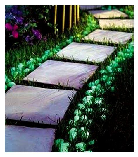 Bahçe dekorasyonunuz için minik ama etkili bir dokunuş önerisi.. Ürünlere ulaşabileceğiniz adres : http://www.artikeldeko.com.tr/?urun-11042-fosforlu-cakiltasi-tas-300-adet--fosforlu-  KULLANIM ALANLARI; · Bahçe Peyzajlarında, · Havuz Kenarlarında, · Yürüme Yollarında · Bitki ve Ağaç Diplerinde, · Akvaryumlarda, · Vazo İçlerinde, · Saksı Diplerinde, · Ev Dekorasyonlarında, · Parti ve Düğün ·Organizasyonlarında, · Mağaza Vitrinlerinde,