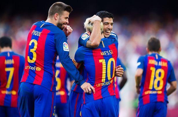 FC Barcelona football official tickets agency - Barcelona Football ...