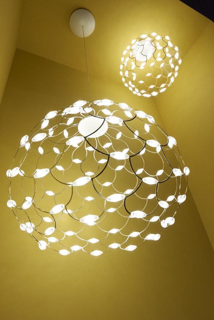 Sforzin Illuminazione a Euroluce 2015