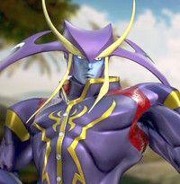 "Crunchyroll - ""Marvel vs. Capcom: Infinite"" Adds Jedah from ""Darkstalkers"" Series"