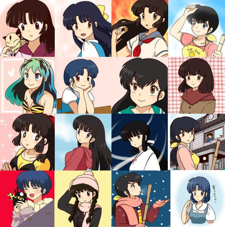 Immagine Takahashi e le femminilità