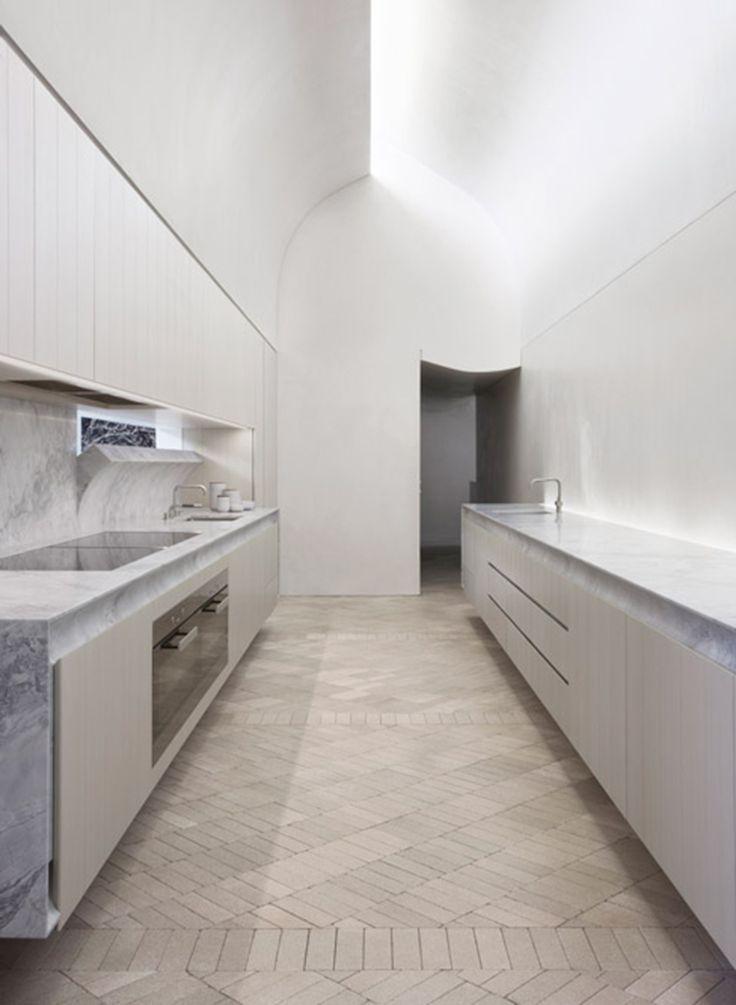 Kitchen | Indigo Slam by Smart Design | Est Living