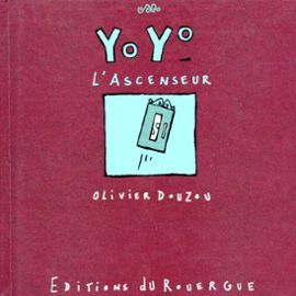 Un livre animé d'Olivier Douzou qui ravira petit et grand !