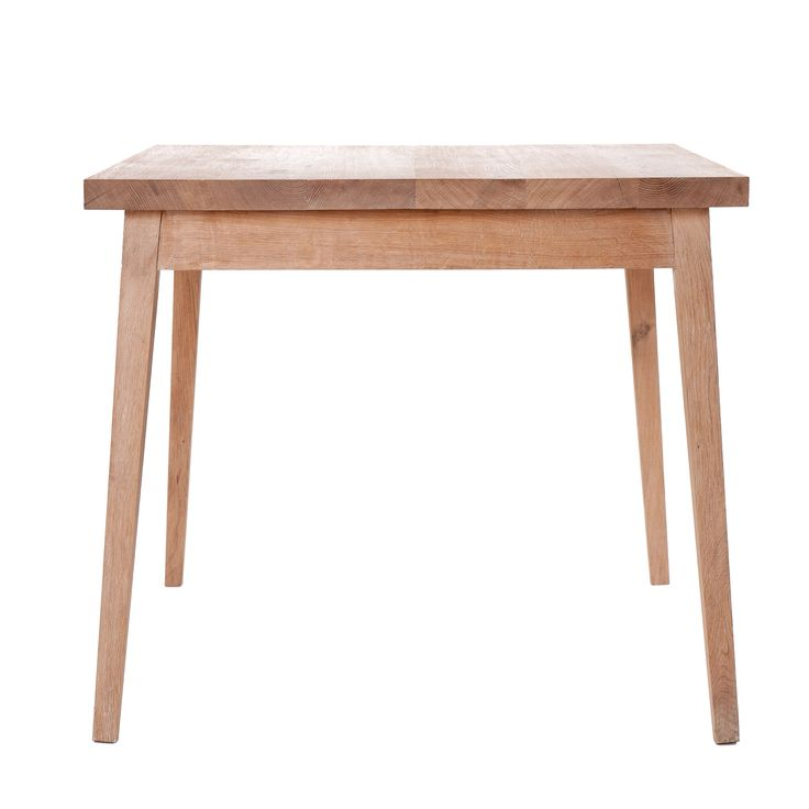 Wooden folding table called Sophie  #dinningtable #table #woodentable #wood #oakwood