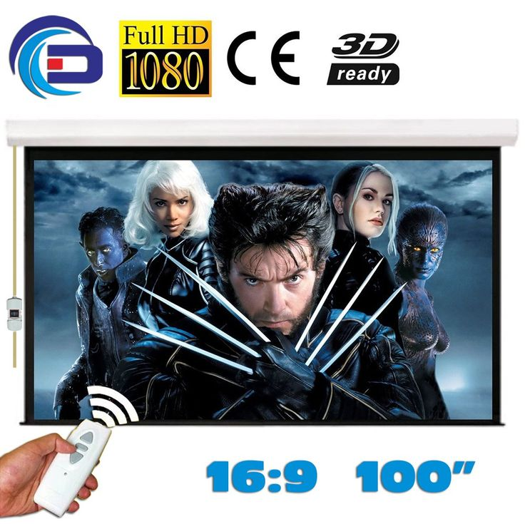 Electric Projector Screen 100 inch 16:9 Motorized Projection Screen pantalla proyeccion Matt White for LED LCD HD Movie     Tag a friend who would love this!     FREE Shipping Worldwide     {Get it here ---> http://swixelectronics.com/product/electric-projector-screen-100-inch-169-motorized-projection-screen-pantalla-proyeccion-matt-white-for-led-lcd-hd-movie/ | Buy one here---> WWW.swixelectronics.com