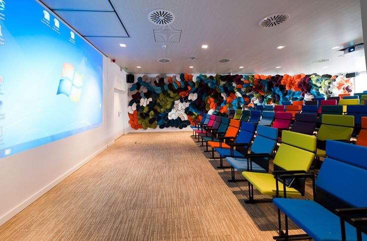 microsoft offices interior - Google Search