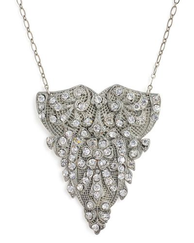 Modern Duchess Necklace