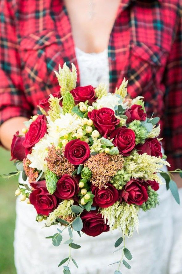 1679 best Rustic Wedding Bouquets images on Pinterest Country