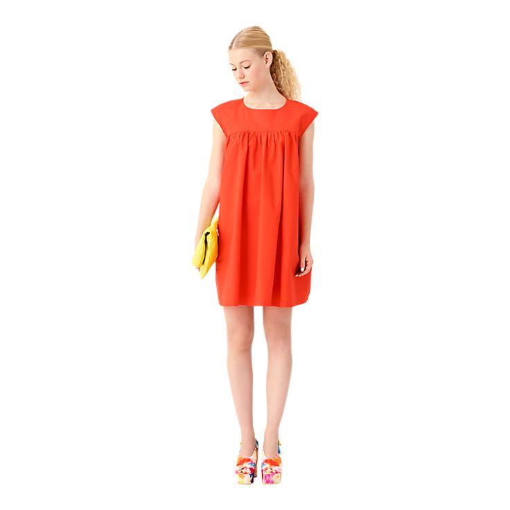 Let Loose Dress - Kate Spade Saturday