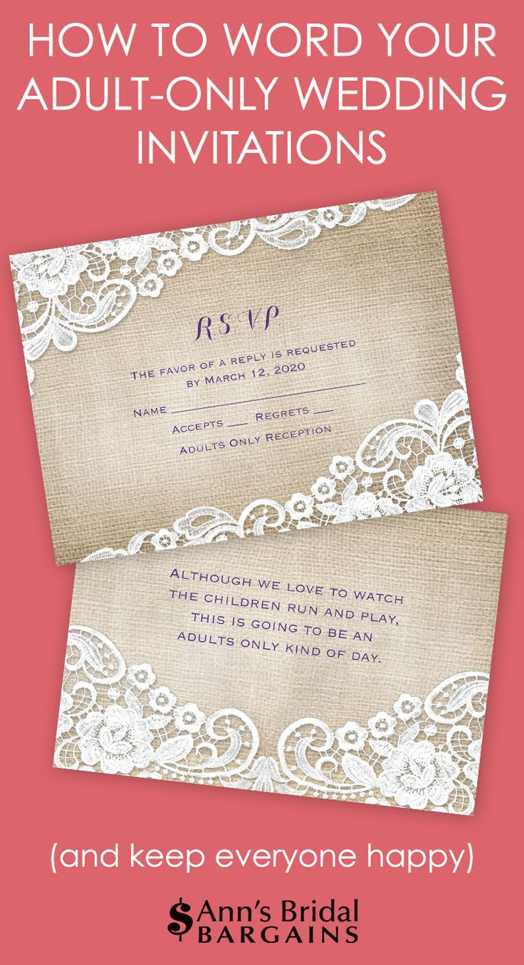 25 best ideas about reception only invitations on for Wedding invitation stuffing etiquette