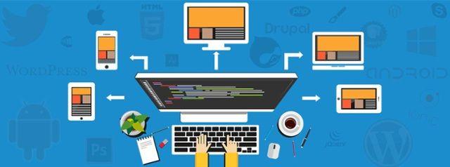 Web Application Development Company in Australia