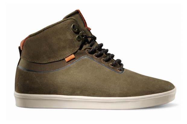"Vans LXVI ""All Weather Terrain"" Pack"