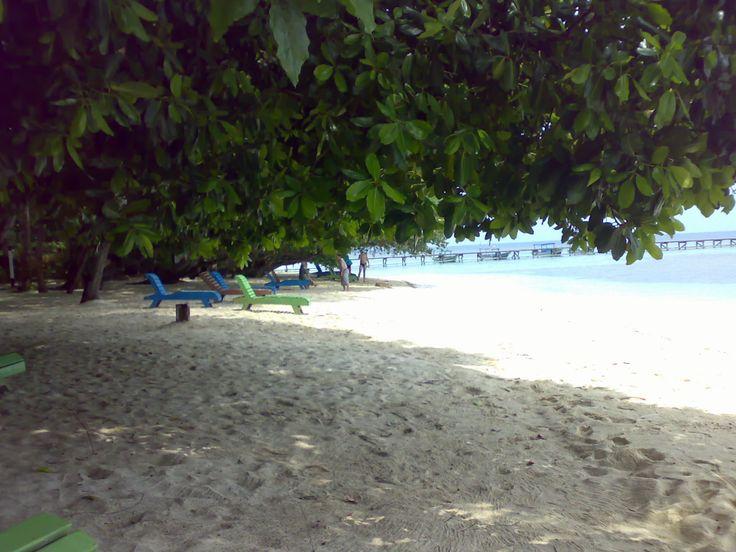 Pulau Sepa | Sepa Island