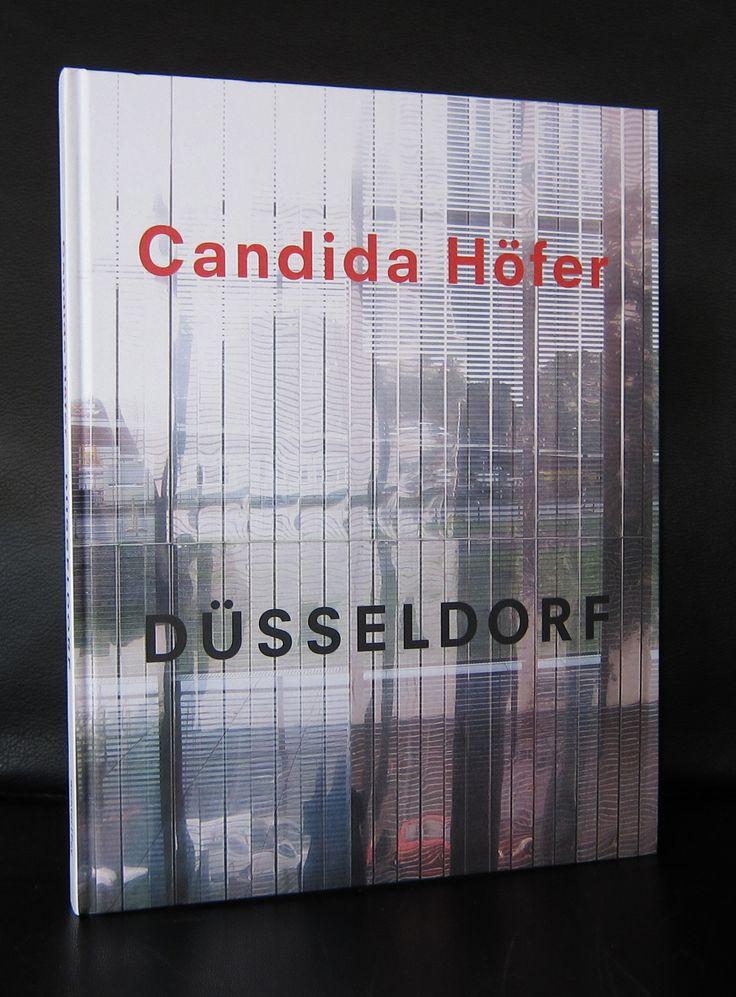 Museum Kunstpalast Dusseldorf # CANDIDA HOFER , Dusseldorf # Walter Nikkels, 2013, Mint
