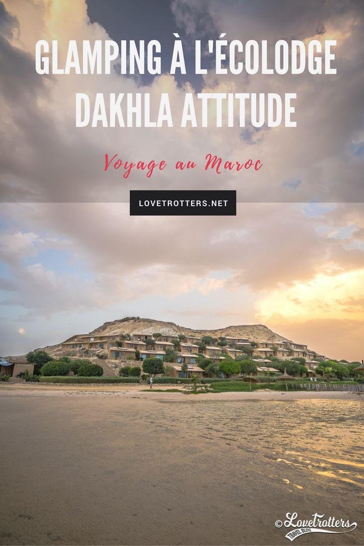 Dakhla est notre petit paradis entre désert et mer au sud du Maroc. Au menu: glamping, kitesurfing, et excursions là où le Sahara rencontre l'Atlantique.