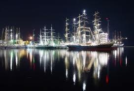 Gdynia, fot. Maurycy Śmierzchalski