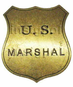 Marshal EE.UU