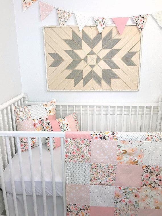 Bunting Banner Baby Nursery Decor