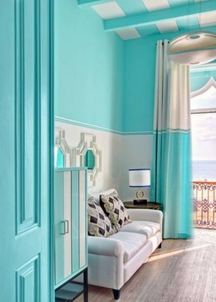 Interior Paint Colors  Interior Paint Color Schemes for The Home ...