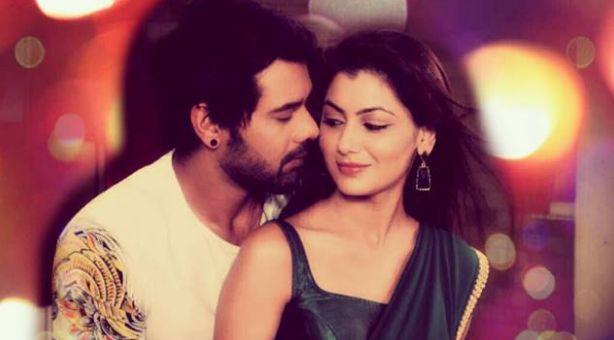 Baarish, jungle and romance in Zee TV's Kumkum Bhagya - Click to read details:  http://www.desiserials.org/baarish-jungle-romance-zee-tvs-kumkum-bhagya/203922/