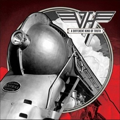 Van Halen - A Different Kind of Truth (CD)