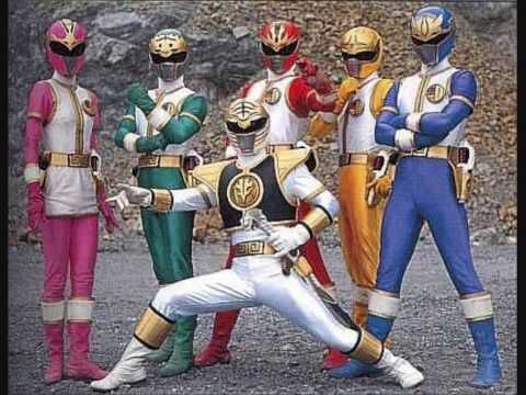 "BASED ON A POPULAR JAPANESE SHOW. Super Sentai was created by Toei Studios in 1975. The first iteration lasted two years, but afterward, the Rangers got a new theme every year. Japanese kids got to watch Five Rangers; Turbo Rangers; Goggle Five Rangers; Battle Fever J Rangers; Ninja Rangers; and King Rangers.  America's Power Rangers were based on the Beast Rangers of the Dinosaur Corps, the 16th version of Toei's Rangers. According to the Los Angeles Times, Toei chose that theme ""to ride on…"