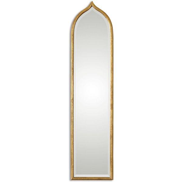 uttermost fedala decorative gold wall mirror wall mirror
