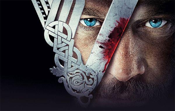 Vikings: oltre GoT c'è di più  Con la terza stagione di dieci episodi in pre-produzione, Vikings è una serie che riprende il filone sangue & spade in cui Game of Thrones la sta facendo da padrone.  http://rapsodie.it/magazine/vikings-got-ce/
