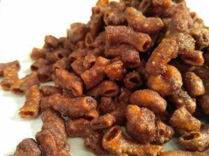 Resep dan Cara Membuat Makaroni Coklat Goreng Renyah | PARA BINTANG