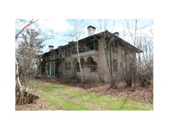 Historic Properties for Sale - 1907 Arts & Crafts - Tannersville, NY