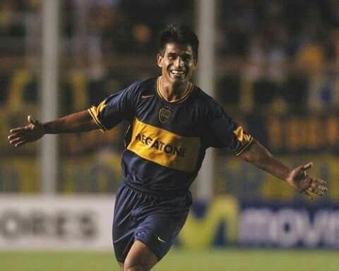 "Hugo Ibarra ""El Negro"""