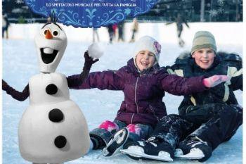 Divertente, magico, capace di rivoluzionare il concetto di amore. Il cartoon Disney tanto amato da piccoli e grandi è Frozen. Tra blocchi di ghiaccio e riflessi sulla neve, si narra la commovente storia di due sorelle legate da un grande sentimen...