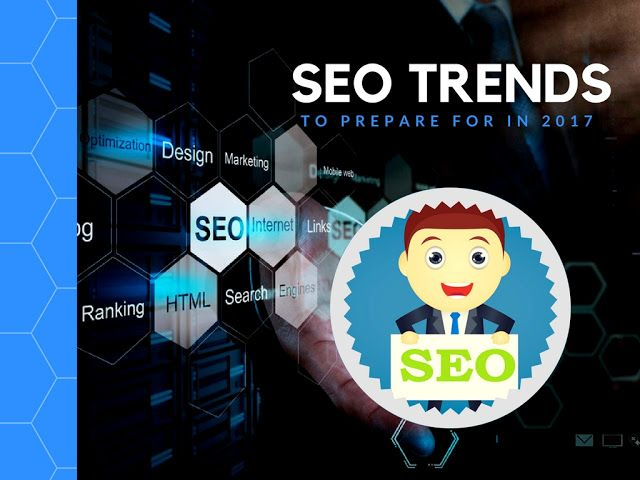 Get valuable information about SEO trends which influence your search rankings and guidelines to prepare for in 2017.
