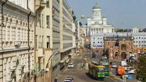Helsinki continues to innovate. The city's plan to implement a fully integrated public and private transport system by 2025 drew praise in the inaugural CITIE Index.