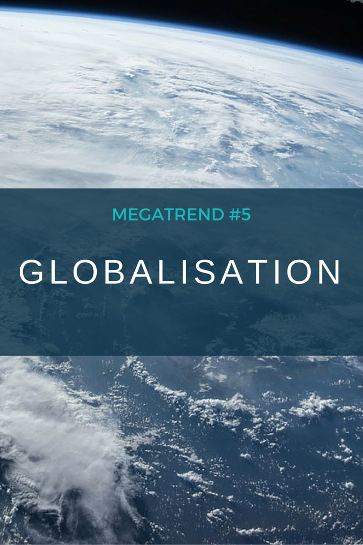 The accelerated pace of technological change and increased inter-connectiveness have ensured that the growth of globalisation is rapid, fuelling fierce international competition and diversification.