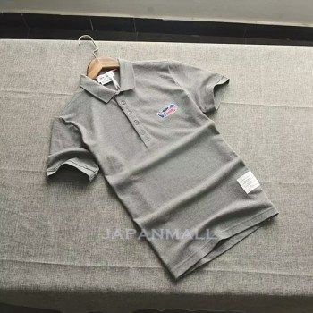Thom Browne Man Poloshirt $47 http://www.japanmall.be/product-category/top/