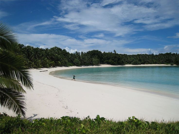 Rotuma Islands Fiji