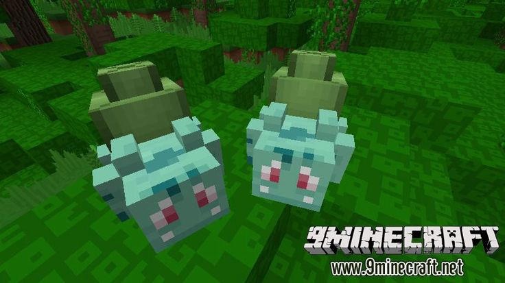 Are you a follower of the famous cartoon Pokemon? This mod is for you. It adds many awesome pokemon into Minecraft. Pixelmon Mod Features: 204+ pokemon! Modifies NO base files (Meaning it should work with any mod) Configuration file to change spawning amounts, Block and item ID's Comprehensive attack system featuring over 500 attacks (including…