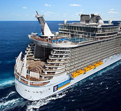 Compare: 10 Most Popular Cruise Ships - Cruises - Cruise Critic (2014)