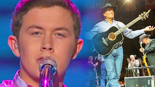 "Country Music Lyrics - Quotes - Songs Scotty mccreery - Scotty McCreery Covers George Strait's ""Check Yes or No"" (American Idol Finale) (VIDEO) - Youtube Music Videos http://countryrebel.com/blogs/videos/18290171-scotty-mccreery-covers-george-straits-check-yes-or-no-american-idol-finale-video"