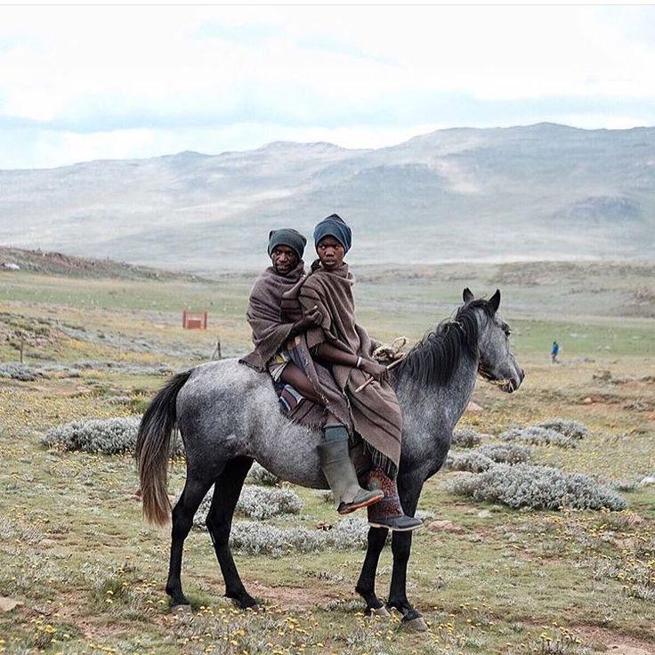 «Lesotho»