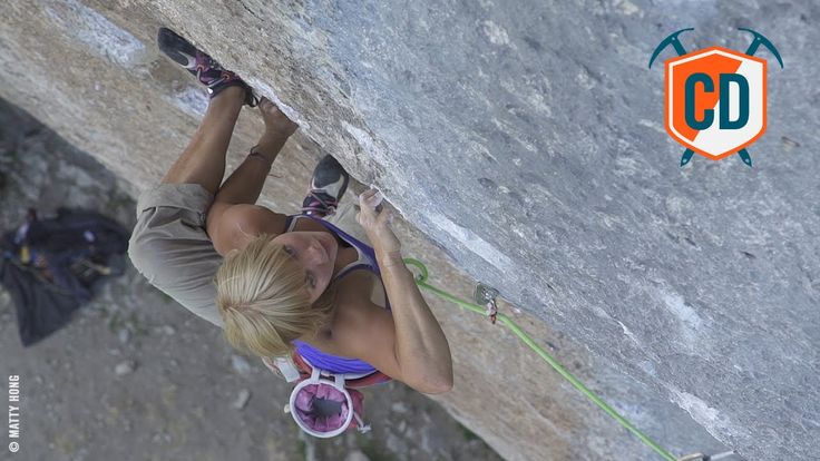 We've got an interview with someone who you may well recognise from our regular pro-down feature. Finnish climber Anna Liina Laitinen has just won her countr...