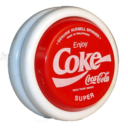 My Yo 99 best coca cola yo yos images on coke cola and yo yo