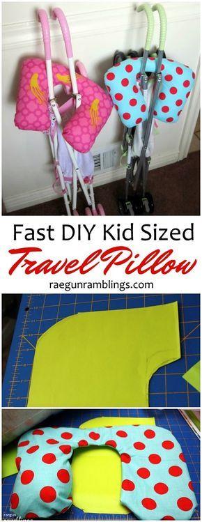 17 Best Ideas About Kids Travel Pillows On Pinterest